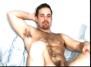 hairy;daddy;jerkoff;solo;hairy;ass;hairy;armpits;hairy;chest;handsome,Solo Male;Gay;Hunks Hirsute David!...