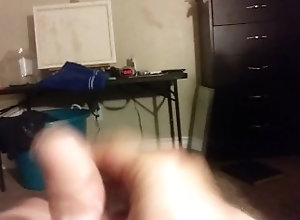 uncircumcised;dick;abuse;multiple;multiple;orgasms;cumshot,Solo Male;Gay Letting it all...