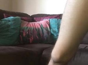smoking;weed;420;420;marijuana;bong;lounge;room;wank;masturbate;cum;horny;tattoo;tattoos;bi;ass;bum;anus;legs,Solo Male;Big Dick;Gay 420 Cum Fun (Part 7)