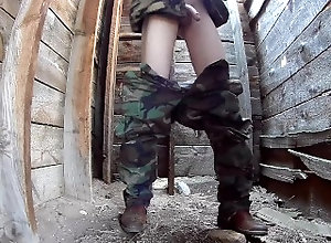 big-cock;power-fuck;boots;slut;anonymous-straight;big-balls-slapping;huge-cumshot;military-uniform;army;college-jock-fucks;cowboy-boots;feet-worship;soldier;camouflage;camo-leggings;hung,Fetish;Solo Male;Big Dick;Gay;Hunks;Straight Guys;Handjob;Cumsh Hung Miltary...