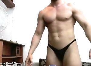 jockmenlive;flexing;posing;muscle;live;muscle;show;muscle;worship;webcam;gay;cam;muscle;cam;muscle;stud;muscle;hunk;muscle;man;bodybuilder,Muscle;Solo Male;Gay;Jock untitled