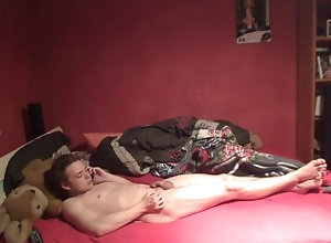 jerking;wixxen,Solo Male;Gay;Amateur;Webcam Markus Pelz beim...