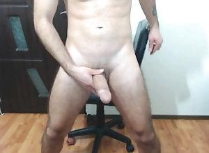 big;cock;latin,Latino;Solo Male;Big Dick;Gay;Amateur;Uncut;Cumshot BIG HARD COCK...