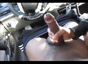 helping;hand;cardriver;strange,Solo Male;Gay;Amateur help a strange...