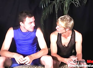 geminimen;big;cock;tall;smooth;chest;big;dick;blow;job;sucking;kissing;rimming;eating;ass;pink;hole;blonde;bruenette;armpit,Blowjob;Big Dick;Gay;Straight Guys;Uncut First Time Cock...