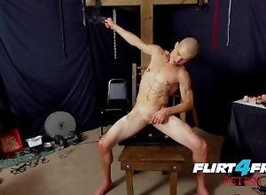flirt4freeguys;big;cock;pain;torture;bondage;fetish;domination;submission;anal;training;cockring;flogging;bdsm;nipple;clamps;muscular;collar;webcam;dildo;riding,Muscle;Fetish;Solo Male;Big Dick;Gay;Hunks;Amateur;Handjob;Webcam Flirt4Free Fetish...