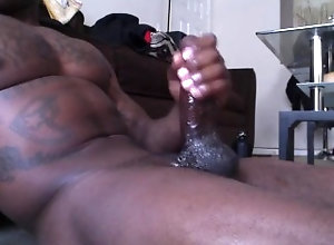 big;cock;latino;ebony;bbc;bisexual;interracial,Black;Muscle;Solo Male;Gay;Interracial;Hunks;Handjob;Cumshot NICE PIECE OF MEAT