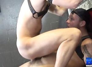 breedmeraw;bareback;hardcore;raw;raw-sex;blowjob;rimming;riding;fetish;leather;dungeon;big-dick;big-cock;hairy;tattoo,Bareback;Fetish;Blowjob;Big Dick;Gay;Rough Sex;Tattooed Men BREEDMERAW Alex...