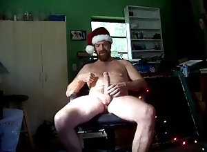 big-cock;hairy;daddy;roleplay;roleplay-daddy;santa,Daddy;Fetish;Solo Male;Big Dick;Gay;Bear;Mature;POV;Verified Amateurs naughty Santa