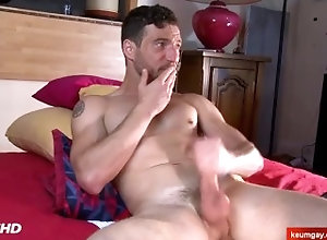 keumgay;big-cock;european;massage;gay;jerking-off;hunk;handsome;dick;straight-guy;muscle;cock;serviced;get-wanked;wank,Massage;Euro;Muscle;Solo Male;Big Dick;Gay;Hunks;Straight Guys;Handjob;Cumshot Because covid...
