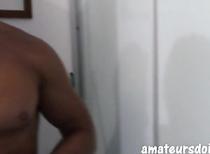 amateursdoit;muscle-boy;first-time-sex;first-time-anal;australian-homemade;fitness-model-fuck;perfect-fitness-body;personal-trainer-gym;uncut-cock;sucking-uncut-cock;6-pack-abs;flat-stomach;licking-guys-nipples;muscle-pecs;big-chest;amateur-blowjob,M How to Fuck A Hot...
