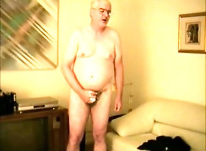 big;cock;daddy;gay;masturbation;funny;erotic,Daddy;Solo Male;Big Dick;Gay;Chubby COCK WINKING #3