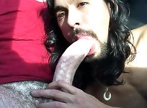 big;cock;hung;huge;cum;swallow;hairy;scruffy;420;maxx;stoner;long;hair;public;blowjob;deepthroat,Blowjob;Big Dick;Gay;Verified Models;Cumshot Car Deepthroat...