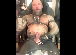 big-cock;bwc;smoking;cigar;leather;dom;daddy;alpha;gay;sub;master;domination;degrading;verbal;humiliation;muscle,Daddy;Muscle;Fetish;Solo Male;Big Dick;Gay;Hunks;Uncut;Tattooed Men Hardcore...