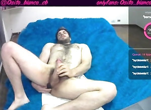 european;latin;hairy;do;argentino;gay;peludo;papi;chaturbate;camshow;cum;guapo;hairychest,Euro;Daddy;Latino;Muscle;Solo Male;Gay;Handjob;Jock;Cumshot;Tattooed Men osito blanco...