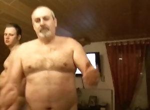 daddy;bear;daddybear;mature,Daddy;Gay;Bear;Mature DaddyBear Fucks...
