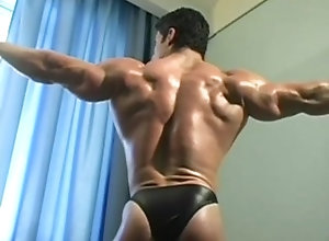 bodybuilder;pecs;chest;ripped;shredded;fitness;veins;veiny;muscles;bicep;tricep;muscular;muscularity;biceps;muscle;love,Daddy;Muscle;Fetish;Solo Male;Gay;Interracial;Jock;Webcam Big bodybuilder...