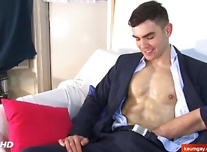 keumgay;big-cock;european;massage;gay;hunk;jerking-off;handsome;dick;straight-guy;serviced;muscle;cock;get-wanked;wank,Massage;Euro;Muscle;Big Dick;Gay;Hunks;Straight Guys;Handjob;Uncut In suit straight...