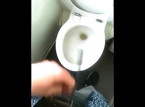 piss;pissing;toilet;train;train;toilet;pissing;in;toilet;unzipping;unpacking,Euro;Fetish;Solo Male;Gay;Bear;Public;Amateur;Uncut;POV Unpacking and...