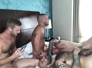 big-cock;group;orgy;foursome;4way;daddy;bareback;breeding;group-sex;raw;homemade;hairy,Bareback;Daddy;Muscle;Pornstar;Group;Gay;Bear;Creampie;Rough Sex;Verified Amateurs,Atlas Grant;Sean Harding 4TH OF JULY...