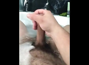 scottish;masturbation;bath;play;scottish;dick;come;join;me,Solo Male;Gay Wanking in the...