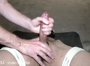 big;cock;cum;cumshot;handjob;cumcontrol;edging;milking;bdsm;bondage;fleshlight;beer;glass;glass,Twink;Fetish;Big Dick;Gay;Amateur;Handjob;Cumshot Twink getting...