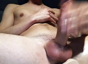 ass-fuck;masturbate;big-cock;cum;cumshot;handjob;jerk-off;solo-male;big-dick;big-white-cock;ass-play;anal-dildo;dildo-play;watch-me-cum;dutch-amateur;homemade-male,Solo Male;Gay Fill my ass