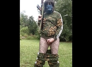 outside;military;public;camo;gun;firearm;weapon;cum;ass;cross-dressing;femboy;track-suit;trap;spread;jack-off;eye-contact,Solo Male;Gay;Public;Amateur;Handjob;Cumshot;Military;Verified Amateurs Range Trap Faps...