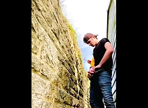 gay-outdoor-pissing;extreme-pissing;pissing;twink-piss;boys-peeing-public;boys-peeing;naked-boys-peeing;uncut-cocks-pissing;piss-each-other;gay-erection-piss;big-dick-piss;gay-pissing-public;guy-pissing;piss-public,Twink;Fetish;Big Dick;Pornstar;Group;Gay;Straight Guys;Public;Uncut,Marc McAulay Public outdoor...