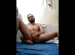 big;cock;butt;plug;buttplug;cumshot;bathroom;bano;paja;pajote;corrida;cock;bondage;bondage,Solo Male;Big Dick;Gay;Amateur;Handjob;Cumshot Full bathroom...