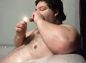 kink;cigar;hottub;bear;fat,Solo Male;Gay TITT miniclip?