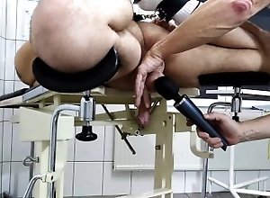 european;bdsm;cbt;toys;bondage;cumshot;handjob;clinic;czech,Euro;Gay;Reality;Handjob;Cumshot Milking on a...