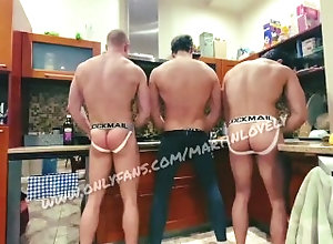 fun;naked-boys;big-fat-cock;big-dick;sexy-men;jockstraps;gay-men;muscle-butt;men-ass;hot-fit-men,Daddy;Fetish;Big Dick;Group;Gay;Hunks;Straight Guys;Uncut;Verified Amateurs Naked boy's...