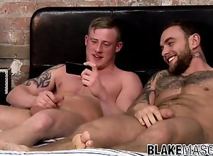 blakemason;big;cock;amateur;gay;jock;masturation;cumshot;andy;l;liam;lawrence,Big Dick;Gay;Amateur;Handjob;Jock;Cumshot Two studs watch...