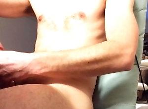 masturbate;cumshot;hidden;camera;voyeur;cock;slim;tummy;secret;roommate;moaning;athletic;hot,Fetish;Solo Male;Gay Roommate Secretly...