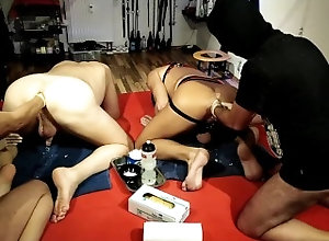 european;anal-fisting,Euro;Group;Gay;Reality;Rough Sex Fisting foursome