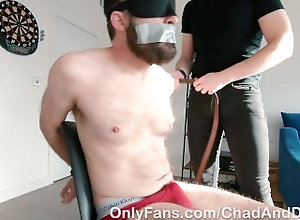 domination;bareback;gay-rough-sex;gay-facial;humiliation;raw-anal;eastern-european;face-slapping;duct-tape;hot-guys-fuck;gay-verbal;bondage;spitting;duct-tape-gagged;hard-fast-fuck;dick-ride,Bareback;Fetish;Blowjob;Gay;Hunks;Uncut;Rough Sex;Cumshot;S stepson has...