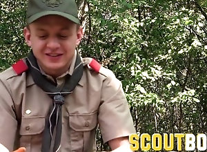 scoutboys;big-cock;bareback;scout;smooth;big-dick;blowjob;twink;hardcore;outdoor;uniform;breeding,Bareback;Twink;Blowjob;Big Dick;Pornstar;Gay,Austin Young ScoutBoys Two...
