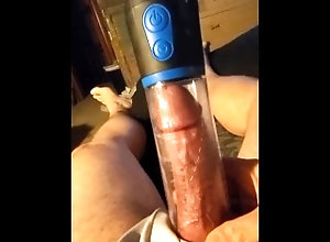 cock-pump-machine;daddy;bear;big-cock,Daddy;Solo Male;Big Dick;Gay;Bear;Amateur;Mature;POV;Verified Amateurs Playing with my...