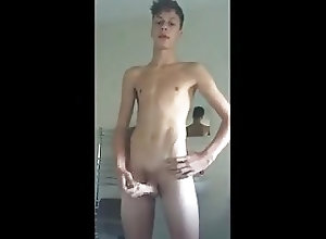 Twinks (Gay);Masturbation (Gay);Webcams (Gay) Hot Blond Sixpack...