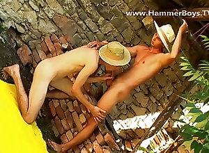 Gay Porn (Gay);Men (Gay);Hammer Boys;Present Hammerboys.tv...