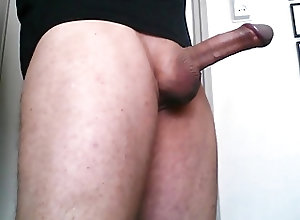 Men (Gay);HD Gays Playing with my cock