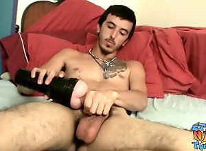 straightnakedthugs;solo;natural;tattoos;masturbation;twinks;toys;black;hair;cut;big;cock,Solo Male;Big Dick;Gay;Cumshot Strong dicked...