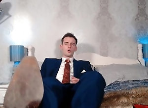 european;foot;feet;foot-worship;suit;alpha;findom;financial-domination;foot-fetish;gay-humiliation;muscle-domination,Euro;Muscle;Solo Male;Gay;Hunks;Amateur;Jock;Feet ALPHA CEO SUIT...