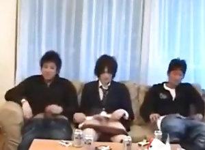 japanese;japan-school,Japanese;Twink;Gay;Cumshot Japanese Twinks...