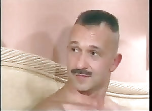 Men (Gay);Blowjobs (Gay);Daddies (Gay);Hunks (Gay);Old+Young (Gay) Marc West Daddy Sex