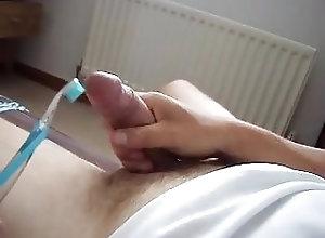 Men (Gay) Bull using my...