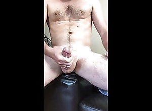 Men (Gay) Quick wank and cum