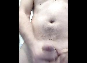 gay;solo;ejaculation;masturbation,Twink;Solo Male;Big Dick;Gay;Handjob;Uncut;Cumshot Branle et...