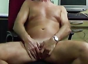 Men (Gay) FTM Masturbation